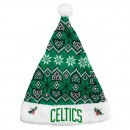 Gorra Boston Celtics Knit Santa Sombrero Barcelona Precio