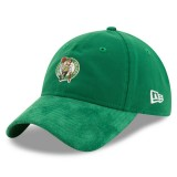 Gorra Boston Celtics New Era 2017 Official On-Court 9TWENTY Adjustable Cap Venta