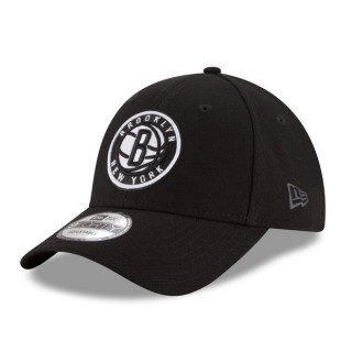 Comprar Gorra Brooklyn Nets New Era The League 9FORTY Adjustable Cap Online