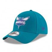 Gorra Charlotte Hornets New Era The League 9FORTY Adjustable Cap Outlet España