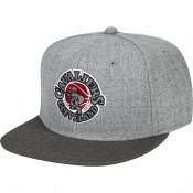 Colección Gorra Cleveland Cavaliers Hardwood Classics Embroidered Logo Snapback Cap Baratas
