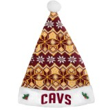 Gorra Cleveland Cavaliers Knit Santa Sombrero Baratas en línea
