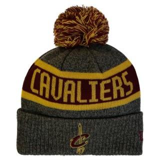 España Gorra Cleveland Cavaliers New Era Marl Pom Knit