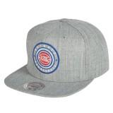 Gorra Detroit Pistons Hardwood Classics Circle Patch Snapback Cap Baratas en línea