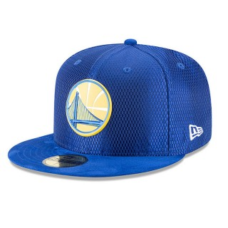 Gorra Golden State Warriors New Era 2017 Official On-Court 59FIFTY Fitted Cap Ventas Baratas Barcelona