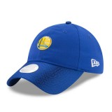 Gorra Golden State Warriors New Era 2017 Official On-Court 9TWENTY Adjustable Cap - WoHombre Shop España