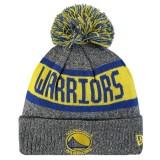 Gorra Golden State Warriors New Era Marl Pom Knit Tienda En Madrid