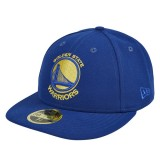 Tienda Gorra Golden State Warriors New Era Team Classic Low Crown 59FIFTY Fitted Cap - Hombre