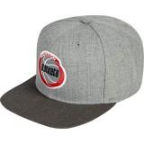Gorra Houston Rockets Hardwood Classics Embroidered Logo Snapback Cap Madrid Tienda