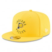 Gorra Indiana Pacers New Era 9FIFTY On-Court Statement Edition Snapback Cap Ventas Baratas Aragón