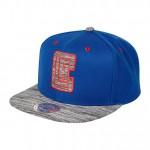 Rebajas en Gorra LA Clippers Mitchelll & Ness Motion Snapback Cap Madrid