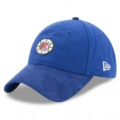 Gorra LA Clippers New Era 2017 Official On-Court 9TWENTY Adjustable Cap Barato