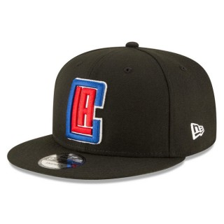 Gorra LA Clippers New Era 9FIFTY On-Court Statement Edition Snapback Cap Bajo Precio