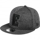 Gorra LA Clippers New Era Graphite Team Logo 9FIFTY Snapback Cap Ventas Baratas Canarias