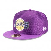 Gorra Los Angeles Lakers New Era 2017 Official On-Court 59FIFTY Fitted Cap Ventas Baratas Vitoria-Gasteiz