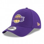 Gorra Los Angeles Lakers New Era The League 9FORTY Adjustable Cap Descuento