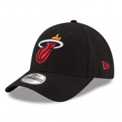 Gorra Miami Heat New Era The League 9FORTY Adjustable Cap Ventas Baratas Andalucia
