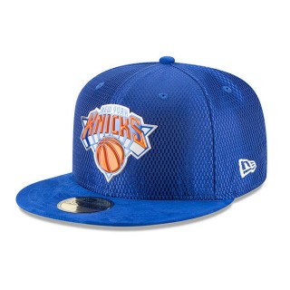 Gorra New York Knicks New Era 2017 Official On-Court 59FIFTY Fitted Cap Ventas Baratas Madrid