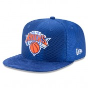 Gorra New York Knicks New Era 2017 Official On-Court 9FIFTY Snapback Cap Ventas Baratas Mallorca