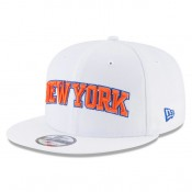 Gorra New York Knicks New Era 9FIFTY On-Court Statement Edition Snapback Cap Baratos