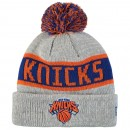 Gorra New York Knicks New Era Marl Pom Knit Venta Barata