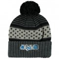 Gorra Orlando Magic Hardwood Classics Pom Knit Precio Al Por Mayor