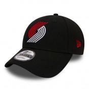 Gorra Portland Trail Blazers New Era The League 9FORTY Adjustable Cap Shop España