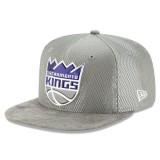Moda Gorra Sacramento Kings New Era 2017 Official On-Court 9FIFTY Snapback Cap