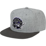 Gorra Toronto Raptors Hardwood Classics Embroidered Logo Snapback Cap Shop España