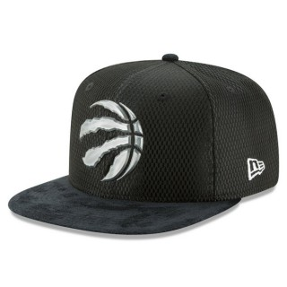 Gorra Toronto Raptors New Era 2017 Official On-Court 9FIFTY Snapback Cap Outlet Madrid