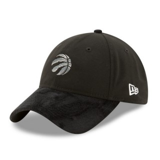 Gorra Toronto Raptors New Era 2017 Official On-Court 9TWENTY Adjustable Cap Precio De Descuento