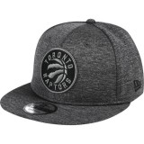 Gorra Toronto Raptors New Era Graphite Team Logo 9FIFTY Snapback Cap Baratas Precio