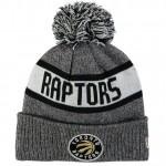 Gorra Toronto Raptors New Era Marl Pom Knit Baratos