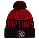 Gorra Toronto Raptors New Era Team Colour Knit Outlet Leganes