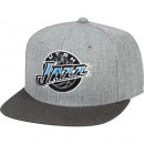 Gorra Utah Jazz Hardwood Classics - Embroidered Logo Snapback Outlet Barcelona