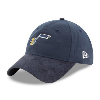 Gorra Utah Jazz New Era 2017 Official On-Court 9TWENTY Adjustable Cap Ventas Baratas Oviedo