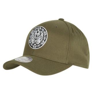 Gorra Vancouver Grizzlies Hardwood Classics Olive Team Logo Snapback Cap Baratas Originales