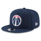 Gorra Washington Wizards New Era 9FIFTY On-Court Statement Edition Snapback Cap Tienda En Madrid