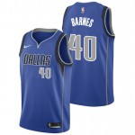 Harrison Barnes - Hombre Dallas Mavericks Nike Icon Swingman Camiseta de la NBA Tienda En Madrid