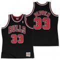 Hombre Chicago Bulls Scottie Pippen Hardwood Classics Alternate Swingman Camiseta Tienda ES