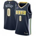 Hombre Denver Nuggets Emmanuel Mudiay Armada Swingman Camiseta Outlet Alcorcon