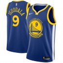 Hombre Golden State Warriors Andrew Iguodala Azul Swingman Camiseta En Madrid