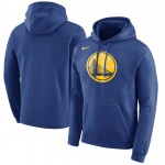 España Hombre Golden State Warriors Royal Logo Club Capucha