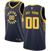 Hombre Indiana Pacers Armada Swingman Camiseta Personalizada Tienda