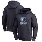 Hombre Memphis Grizzlies Armada Primary Logo Sudadera con capucha En Venta