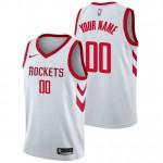 Houston Rockets Nike Association Swingman Camiseta de la NBA - Personalizada - Hombre Venta Barata