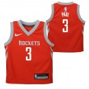 Houston Rockets Nike Icon Replica Camiseta de la NBA - Chris Paul #3 - Niño Precio Tienda