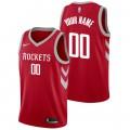 Houston Rockets Nike Icon Swingman Camiseta de la NBA - Personalizada - Hombre Tienda ES