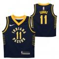 Indiana Pacers Nike Icon Replica Camiseta de la NBA - Domantas Sabonis - Niño Baratas España