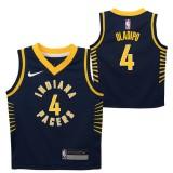 Indiana Pacers Nike Icon Replica Camiseta de la NBA - Victor Oladipo - Niño Outlet Madrid